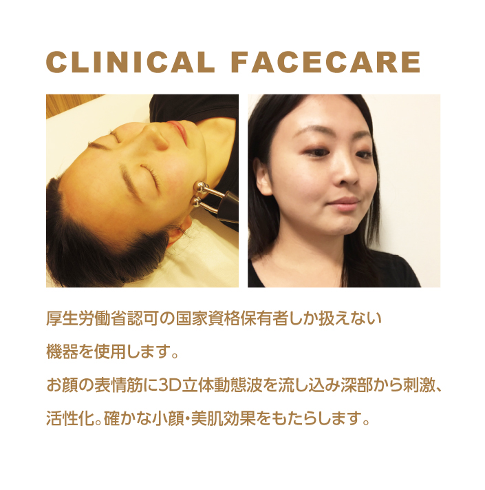 CLINICAL FACECARE